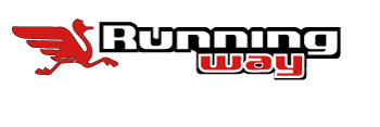 Running Way Logo